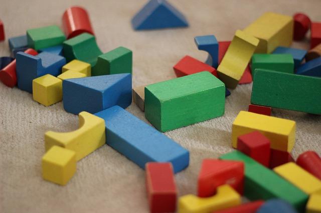 bloky stavebnice